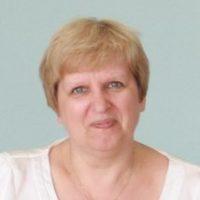 Мохова Галина Викторовна