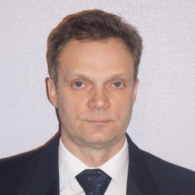 Чичерин Вадим Петрович